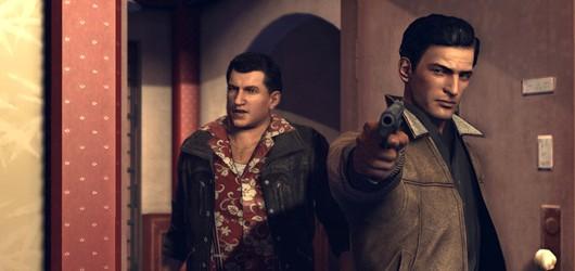 Обзоры Mafia II - могло быть лучше