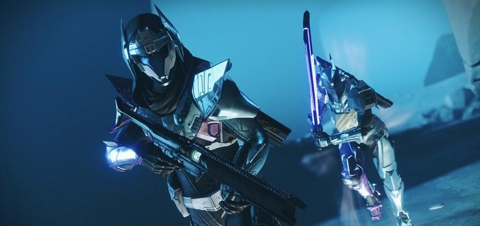 Bungie ищет решение проблемы со злоупотреблением камеры от третьего лица в мультиплеере Destiny 2