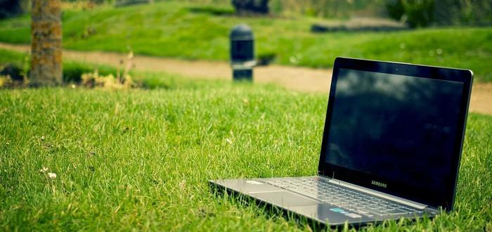 Лучшие б/у ноутбуки с запасом производительности, их ремонт и апгрейд
