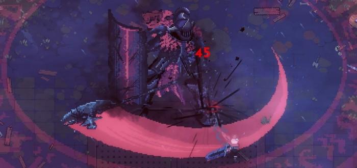 Eldest Souls выйдет во втором квартале 2021 года на PC и консолях
