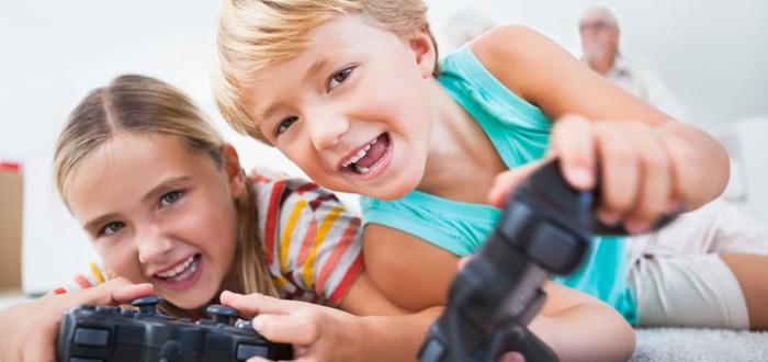 Красивая Horizon Zero Dawn и добрая Animal Crossing: Журналистка расспросила детей о том, чем их привлекают видеоигры