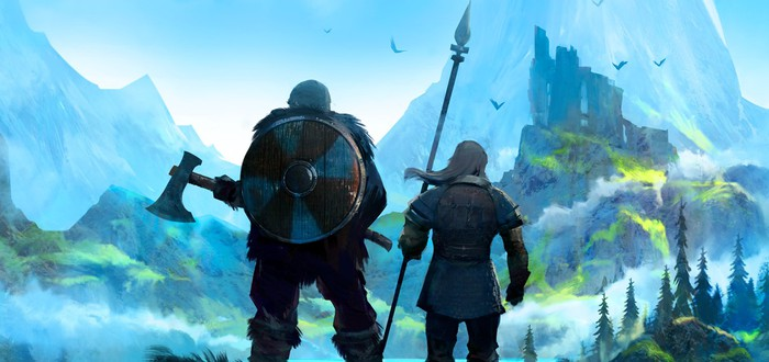 Выживание викингов в мифическом мире в релизном трейлере сурвайвала Valheim