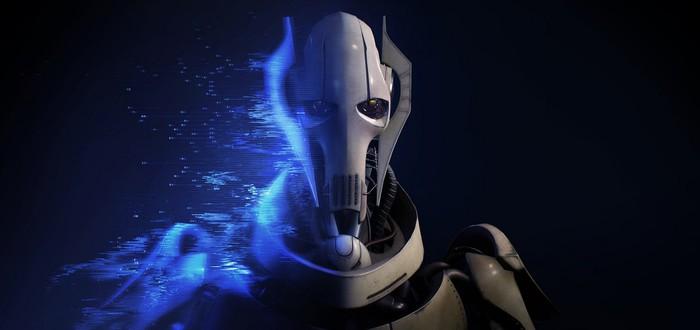 """EA не станет выпускать меньше игр по """"Звездным войнам"""""""