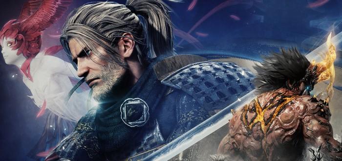 В Nioh 3 может появиться открытый мир, вдохновленный Dark Souls