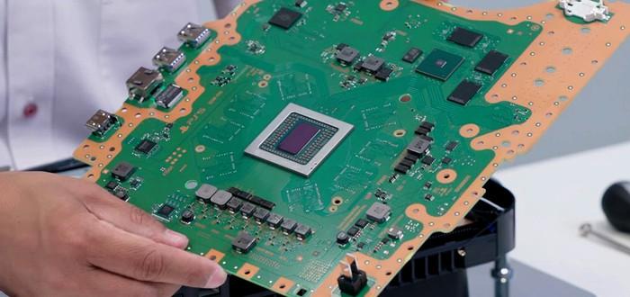 Sony продает PS5 себе в убыток — до $100 за  консоль