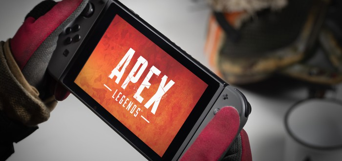 Apex Legends выйдет на Switch 9 марта
