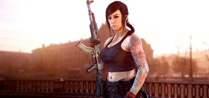 На Activision подали в суд за кражу персонажа для Call of Duty: Modern Warfare