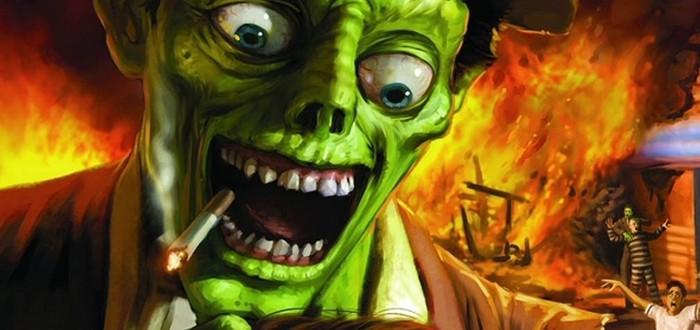 Комедийный экшен Stubbs the Zombie может выйти на новых консолях