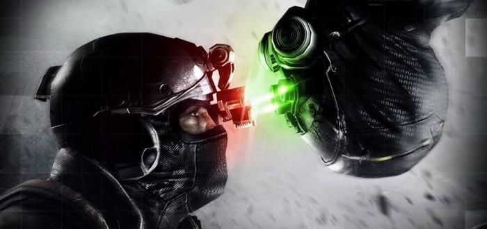 Обзоры Splinter Cell: Blacklist