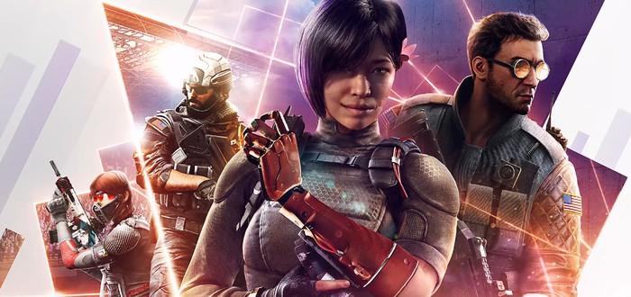Ubisoft отчиталась о борьбе с читерами в Rainbow Six Siege