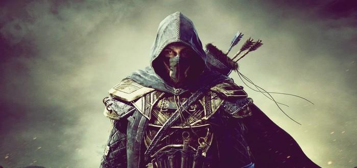 Bethesda: TESO без подписки Xbox Live Gold