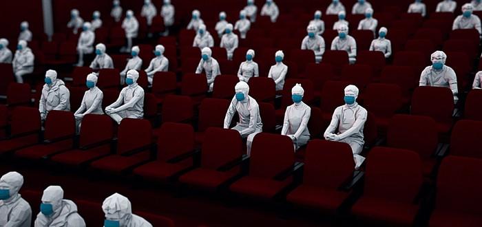 В России начали продавать льготные билеты в кино для вакцинированных от коронавируса