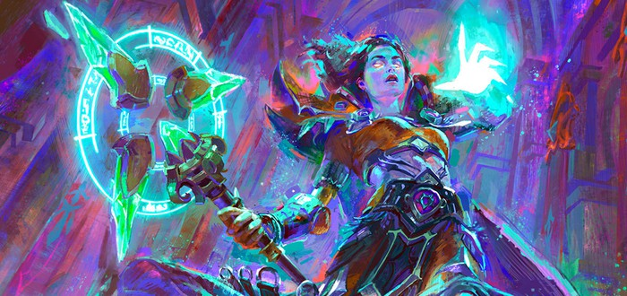 Blizzard разрабатывает несколько мобильных F2P-игр по вселенной Warcraft