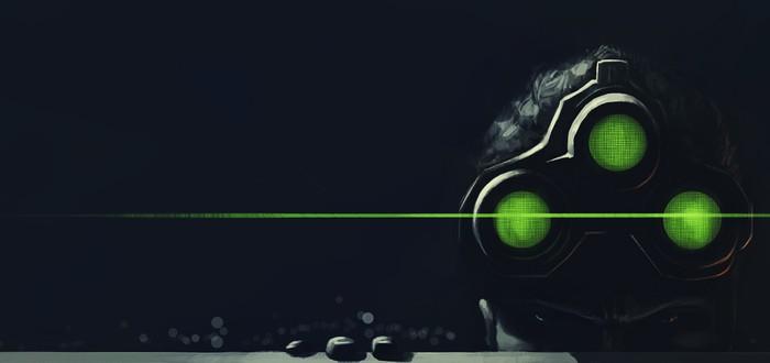 Splinter Cell: Blacklist первое впечатление