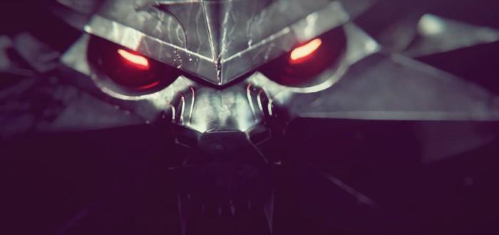 The Witcher 3: Отчет с Gamescom