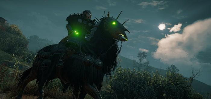 Геймеры недовольны микротранзакциями Assassin's Creed Valhalla — дорого и влияет на геймплей