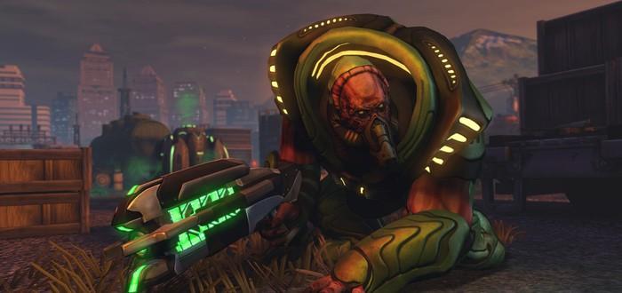 В XCOM: Enemy Unknow могли быть бои в реальном времени, а не пошаговые