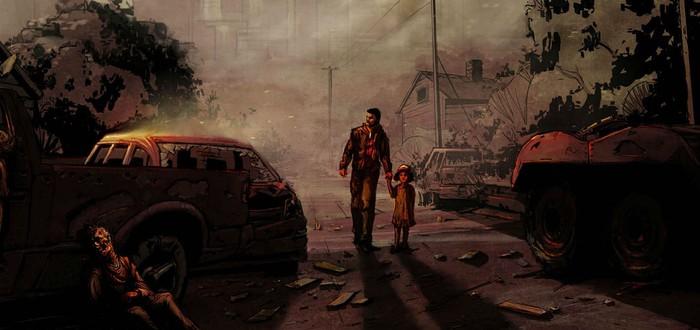 The Walking Dead появится на OUYA в этом году
