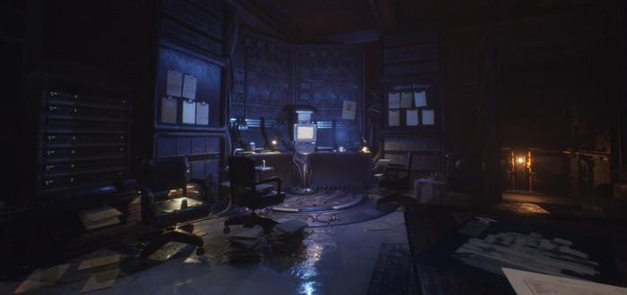 Бункер в постапокалиптической Польше в геймплее Paradise Lost