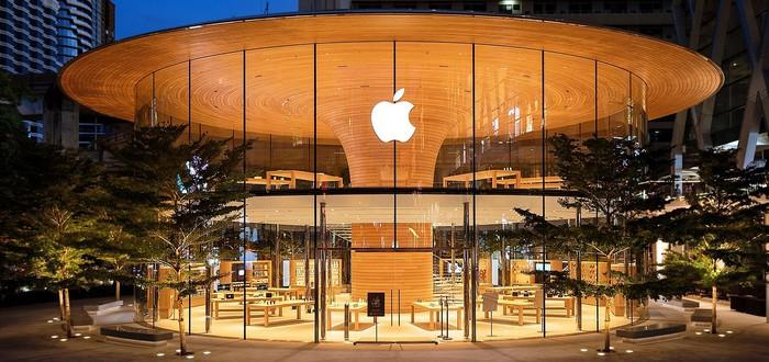 Поставщики: Apple зажала нас в тиски новыми условиями оплаты товаров в своих магазинах