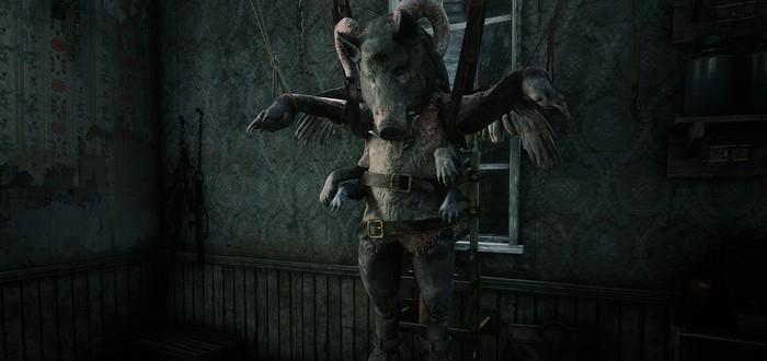 Разбираемся с тайной рукотворного мутанта в Red Dead Redemption 2