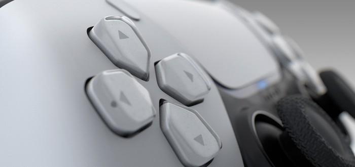 Больше 40 тысяч символов: Инженеры PS5 и DualSense рассказали про покрытие устройств