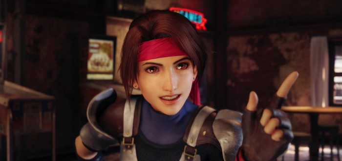 """13 февраля Square Enix представит """"новый контент"""" Final Fantasy VII Remake"""