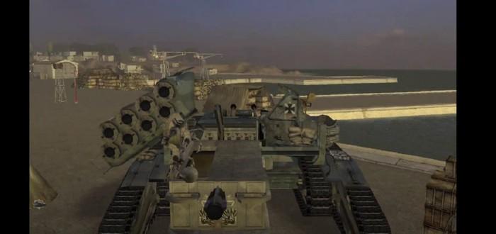 Опубликован геймплей отмененной Codename: Partisans от создателей Spec Ops: The Line