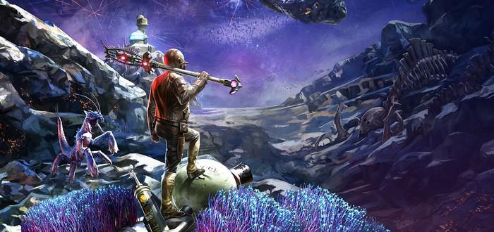 Новое DLC для The Outer Worlds выйдет до 31 марта
