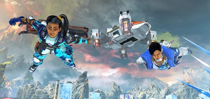 В Apex Legends на PS5 и Xbox Series может появиться поддержка 120 FPS