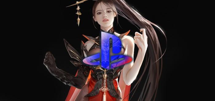В PS Store началась новая распродажа японских игр