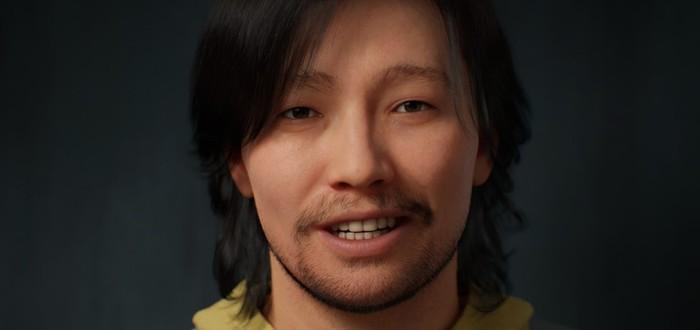 Epic Games анонсировала MetaHuman — приложение для быстрого создания реалистичных персонажей