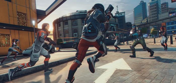 Ubisoft намерена выпускать больше условно-бесплатных игр
