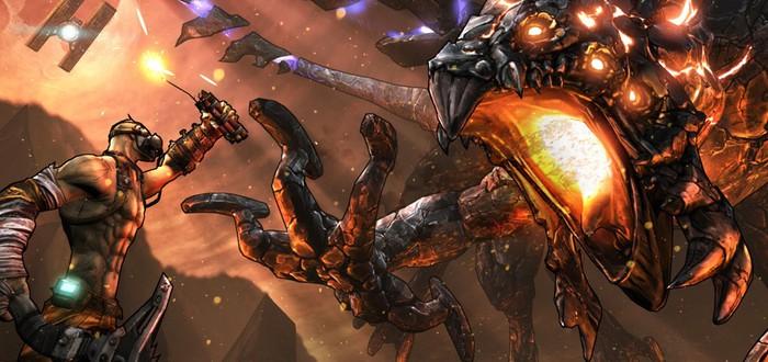 Borderlands 2 GOTY включает весь дополнительный контент, релиз в Октябре