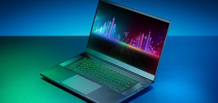 В сети опубликовали видео с китайской крипто-фермой из ноутбуков с RTX 30