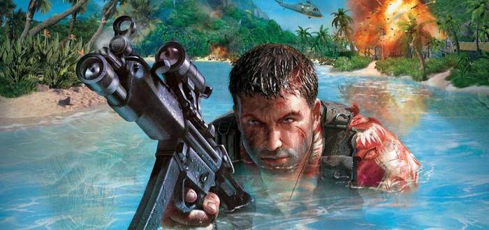 Вышла демо-версия фанатского ремейка Far Cry на движке Crysis