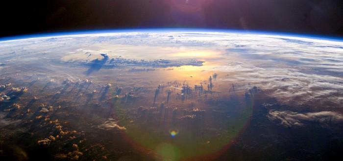 Миллиард лет тектонического развития Земли за 40 секунд