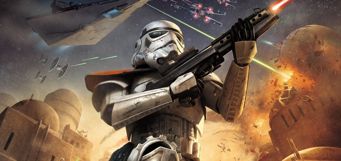 Состоялся релиз модификации Star Wars Battlefront III Legacy