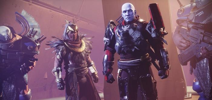 В Destiny 2 появятся еженедельные избранные рейды