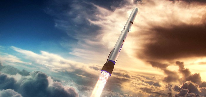 Колонка: Уход Джеффа Безоса с поста главы Amazon может означать начало новой космической гонки