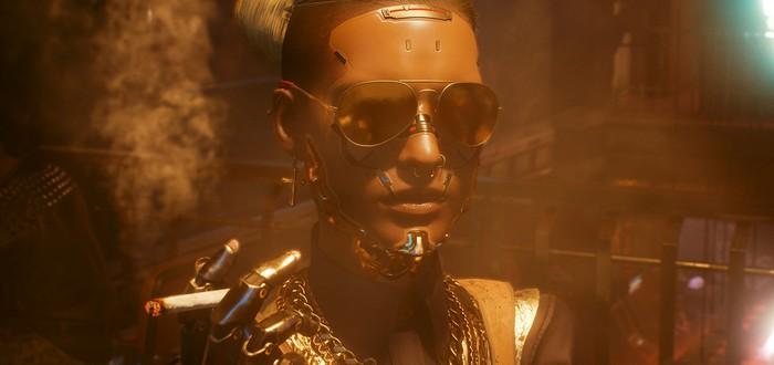 NPD: Cyberpunk 2077 сильно просела по продажам в США на консолях