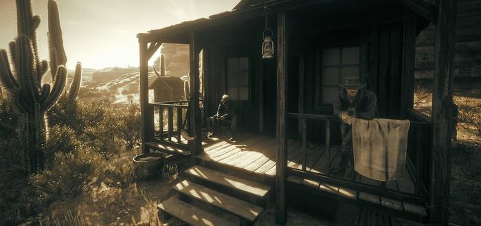 Для PC-версии Red Dead Redemption 2 вышел мод, генерирующий сотни вариаций контрактов