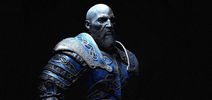 Глава PlayStation Studios назвал God of War: Ragnarok самой ожидаемой игрой