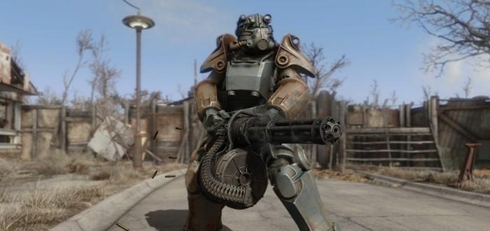 Для Fallout 4 на PC вышел отличный мод с фоторежимом