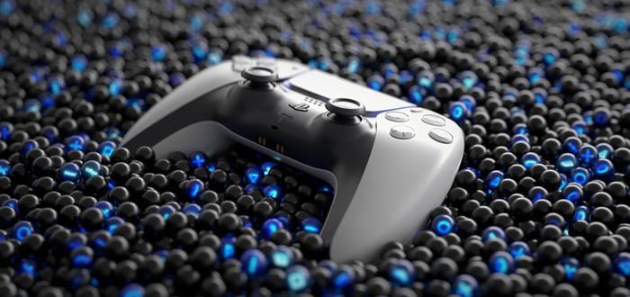 Против Sony оформлен судебный иск из-за дрейфа стиков контроллера PS5