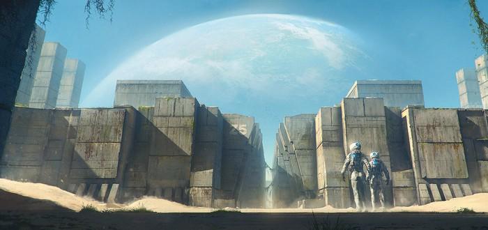 Фантастические миры: Terraform Studios
