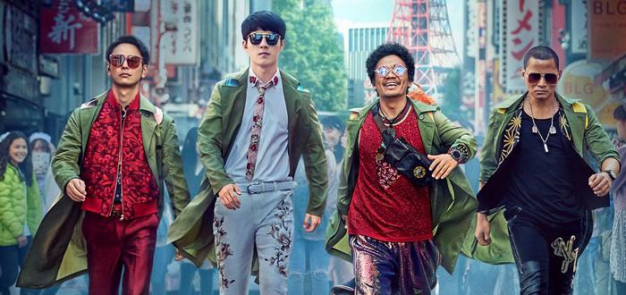 """""""Детектив из Чайнатауна 3"""" за первые выходные в Китае собрал 393 миллиона долларов и обошел """"Мстители: Финал"""""""