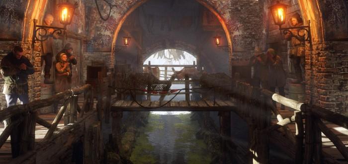 Metro Exodus Enhanced Edition выйдет в конце весны