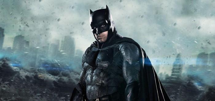"""Зак Снайдер: """"Лига Справедливости"""" получит специальный перерыв, если будет идти в кино"""