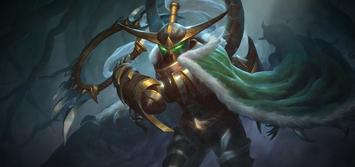 Фанаты Heroes of the Storm просят Blizzard чаще выпускать апдейты к игре